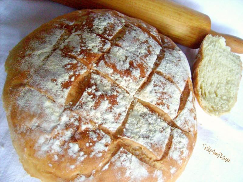Селски леб