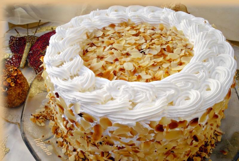 Москва шнит торта