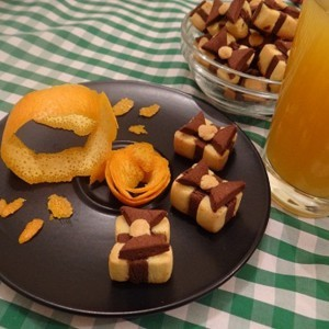 Празнични колачиња