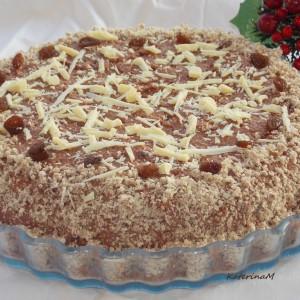 Торта со фил од наполитанки
