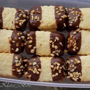 Суви колачи со вкус на цитрон