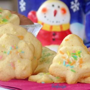 Чоко-ванила бисквити