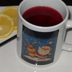 Компот (овошен чај)