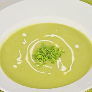 Видео рецепт: Потаж од грашок