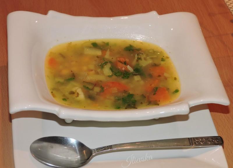 Зимска супа