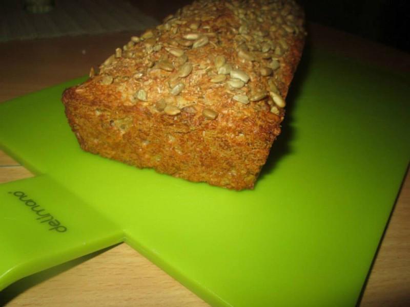 Тонус леб - без брашно