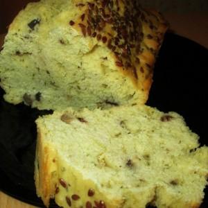 Ароматичен леб