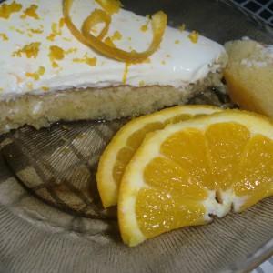 Фантазија од портокал