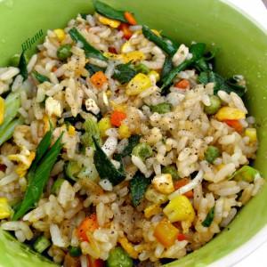 Кинески прилог од ориз