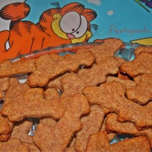 Бебешки бисквити (за првите забчиња)