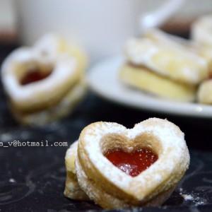 Заљубени ванилици