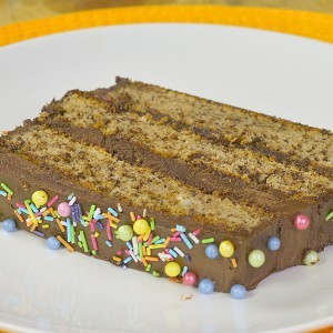Видео рецепт: Брза чоколадна торта