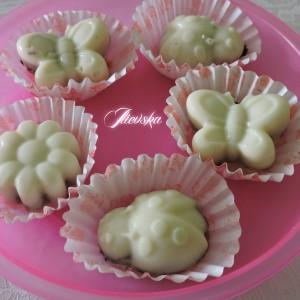 Бонжита колачи (посни)