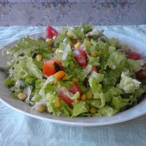 Брза салата