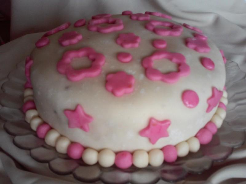 Наполитанка торта
