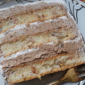 Торта Бел анѓел
