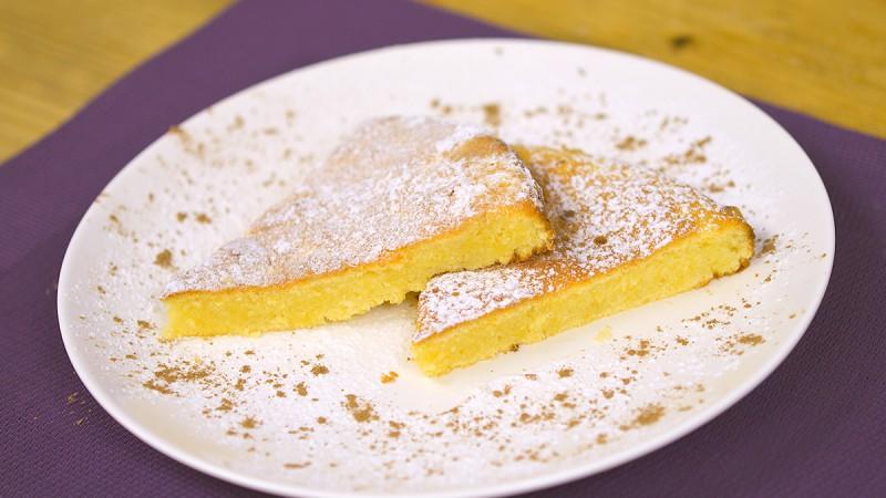 Видео рецепт: Холандски путер колач