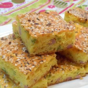 Жолт солен колач