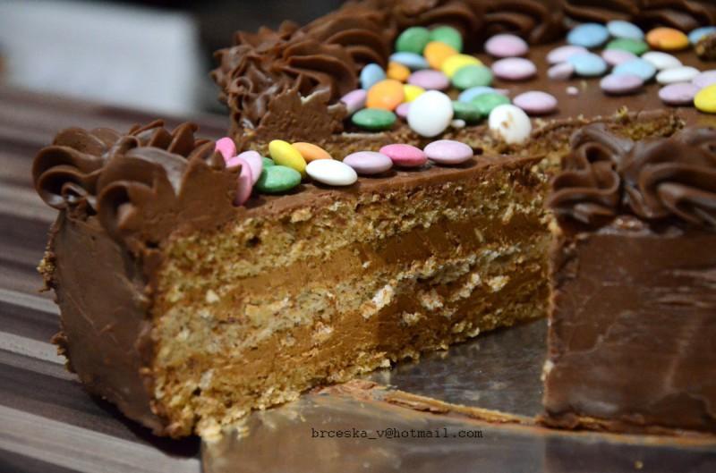 Реформ торта