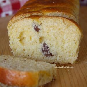 Битолски милиброд - рецепт од прабаба Пена (стариот тефтер на мајка ми)