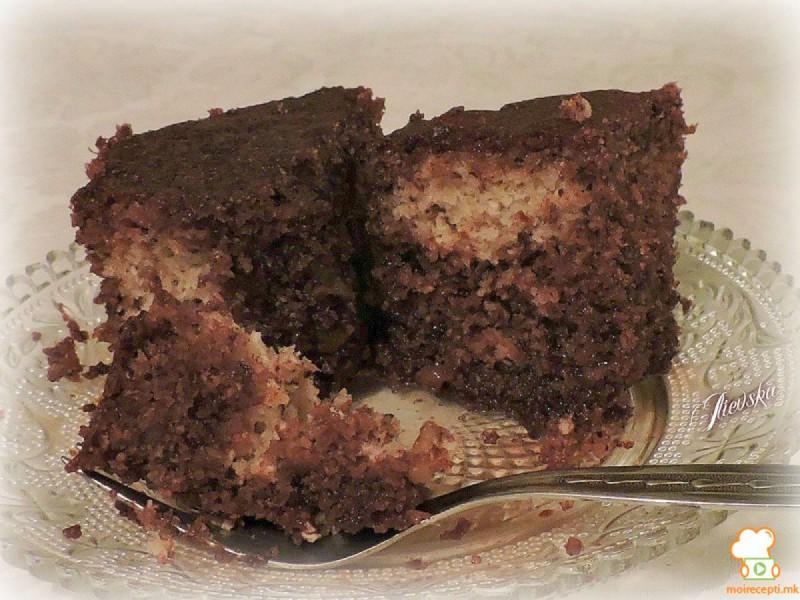 Парена шарена торта