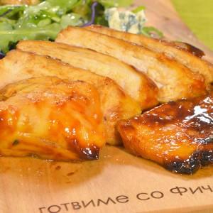 Видео рецепт: Првомајска скара