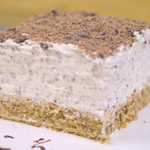 Видео рецепт: Страчатела торта