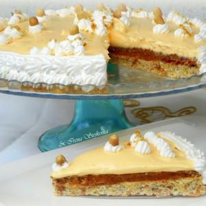 Торта кикиритка
