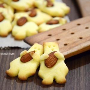 Бисквит мечиња