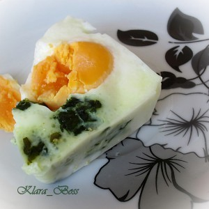 Поширани јајца