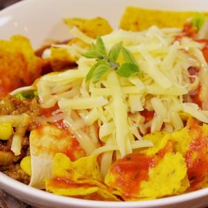 Видео рецепт: Буритос во сос