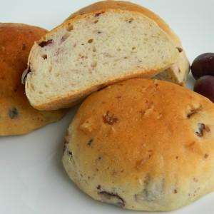 Лепчиња од компир и маслинки (посно)