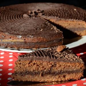Рембрант торта