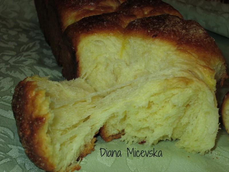 Козињак (оригинален бугарски рецепт)