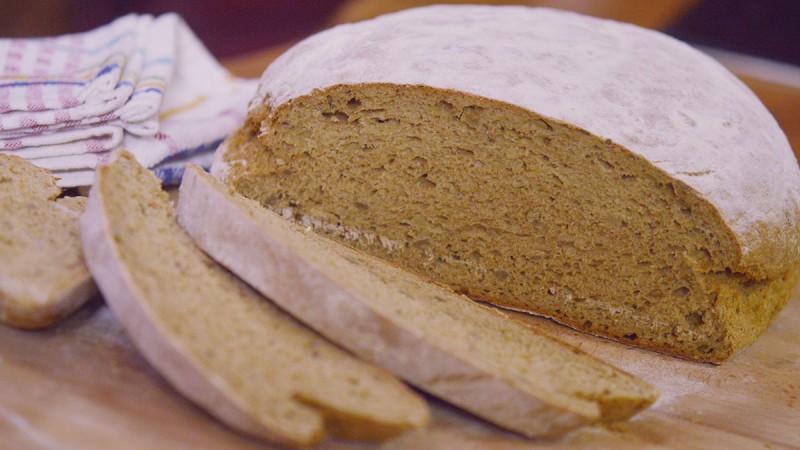 Видео рецепт: Интегрален леб со семки