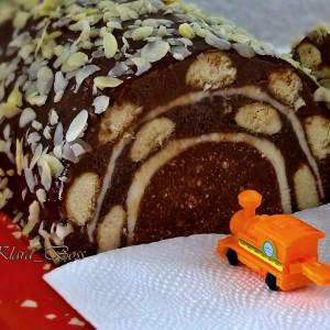 Тунел торта