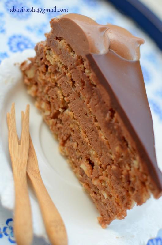 Фереро торта