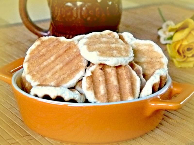 Слатки тостерки