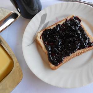 Домашен мармалад од аронија и боровинки
