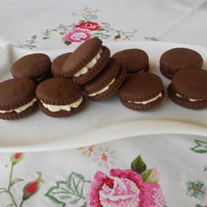 Домашни орео кекси