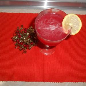 Сок од вишни сируп