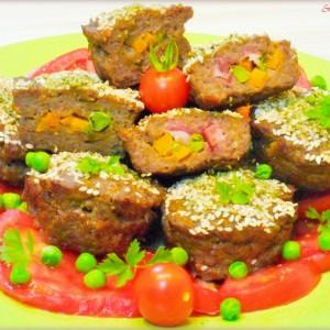 Мафини од месо