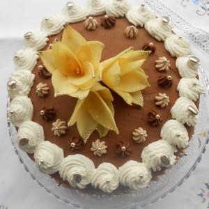 Пунч торта- Јубилеен 400 рецепт