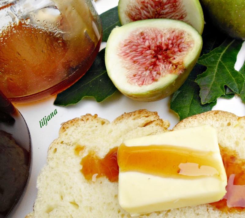 Маџун од смокви