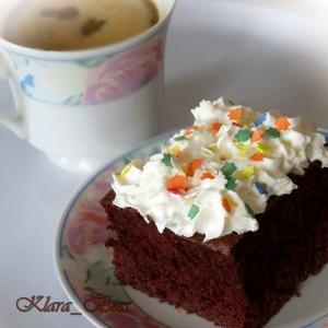 Чоколаден кекс