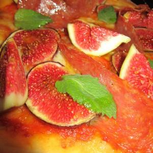 Пица со смокви