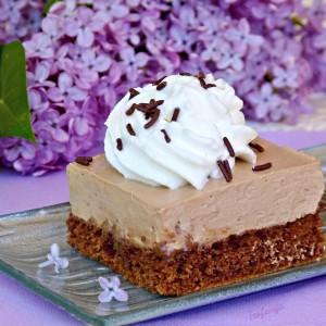 Кремаст чоколаден колач