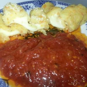 Кифлички со кашкавал од морков и компир   Апетитка од тетка Благица