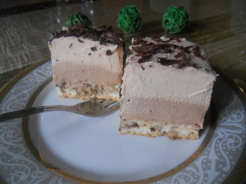 Кремаст десерт