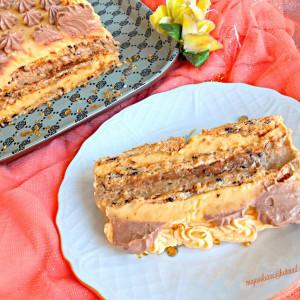 Златна торта